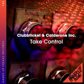 CLUBBTICKET & CALDERONE INC. - TAKE CONTROL